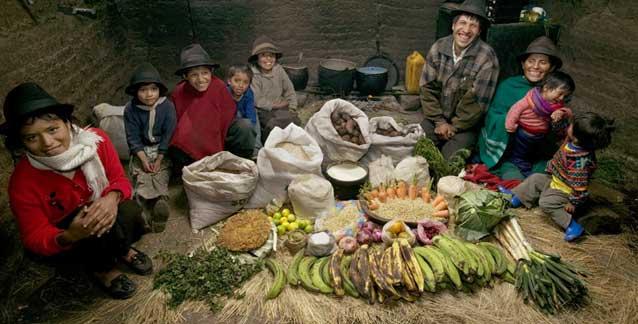 food-ecuador