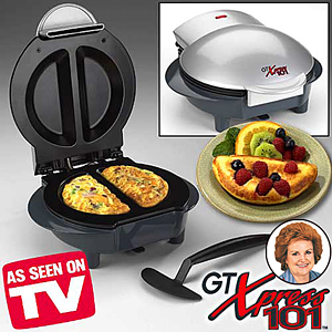 seen tv kitchen appliances maker xpress cooking meal gt grill dessert indoor cook snack never becomingminimalist gadgets exactly became technique