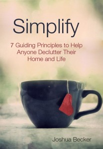 simplify-joshua-becker