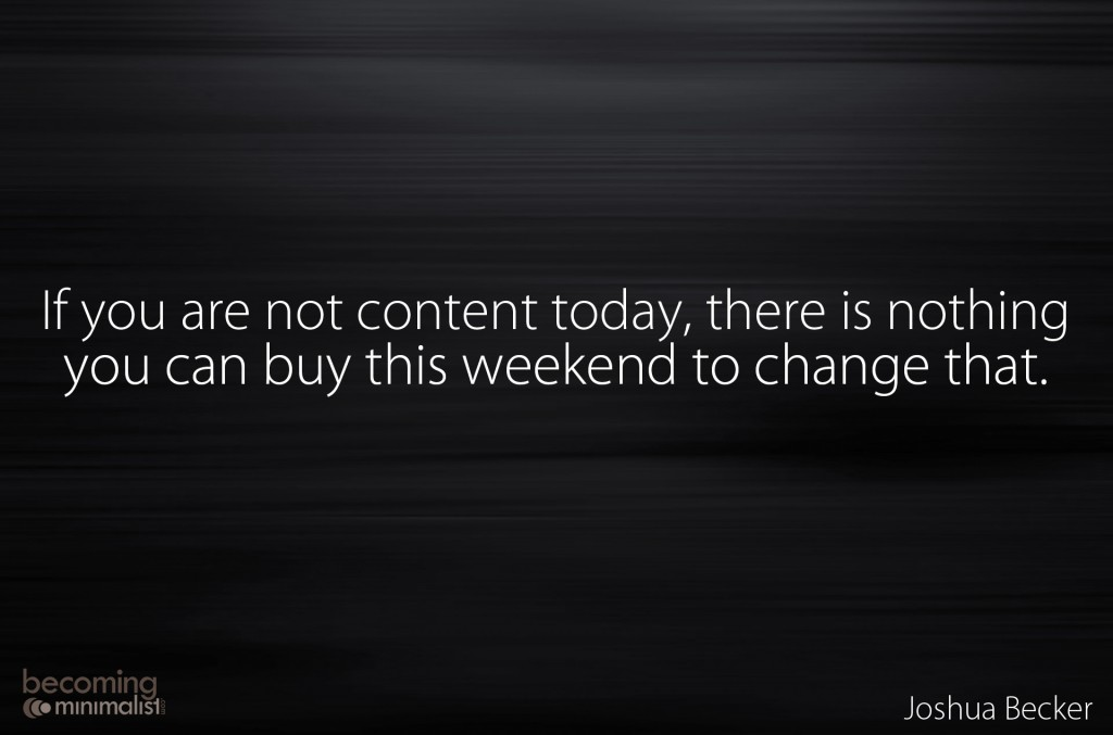 if-you-are-not-content-today